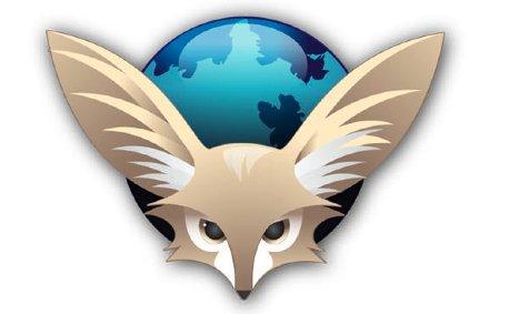 Mozilla Fennec Logo