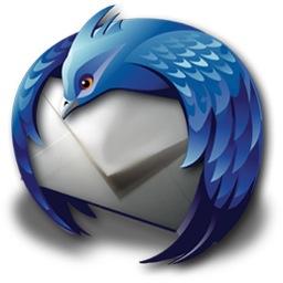 Thunderbrid 3 Icon
