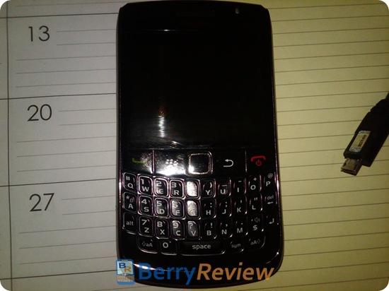 BlackBerryCurve8910