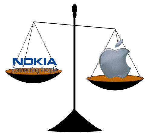 nokia-apple-scale