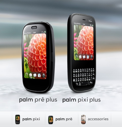 palmplus