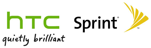 sprint-htc-logo