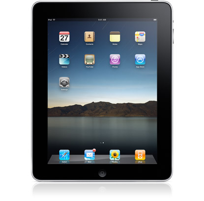ipad-stock-launch