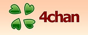 4chan Logo