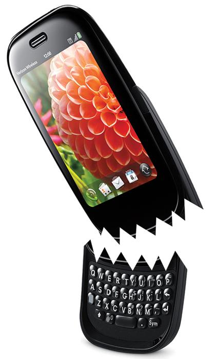Palm-snap