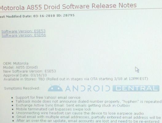 droid-21-update-leak