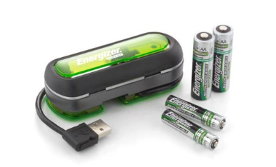 Energizer USB DUO