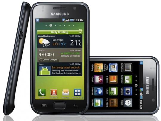 Galaxy-S-GT-I9000