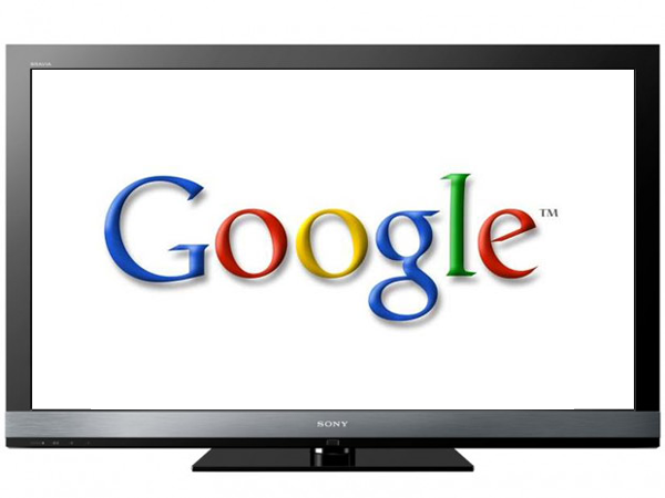 google-sony-tv