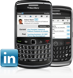 linkedin-blackberry