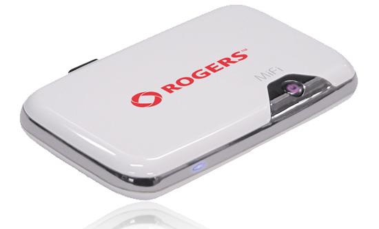 rogers-mifi