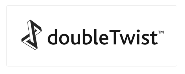 doubleTwist Logo