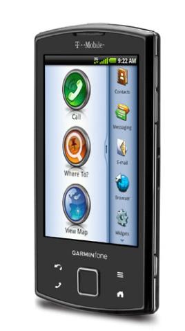 garminfone-t-mobile