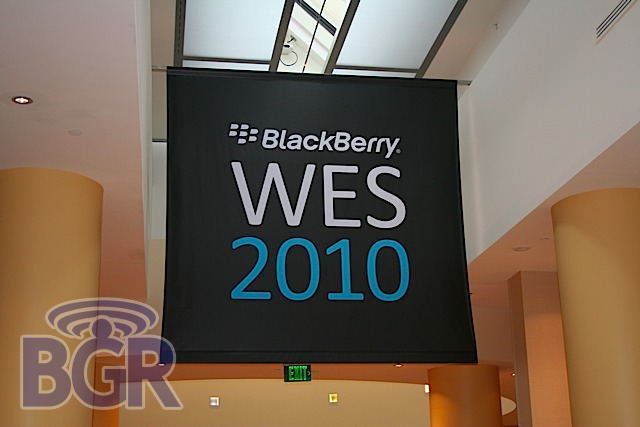 WES 2010 Banner