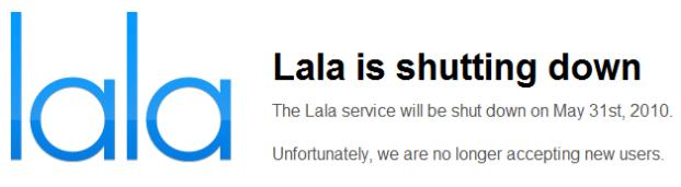 lala-closing