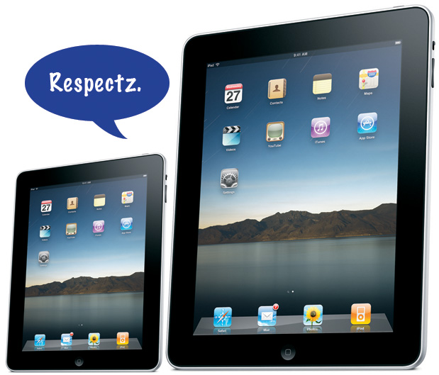 Apple iPad mini announced in October