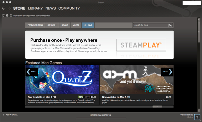 steam-mac