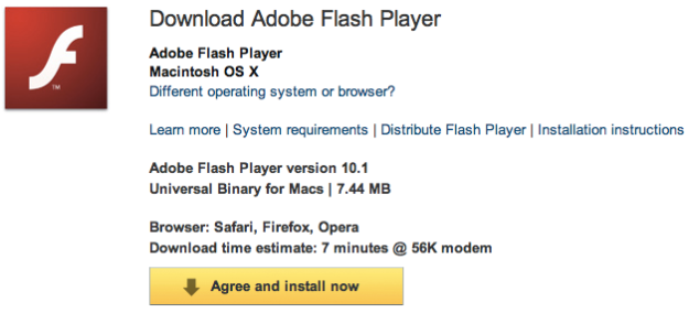 flash-101-download