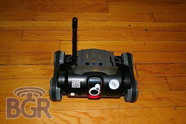Pepcom 2010 Spy Gear