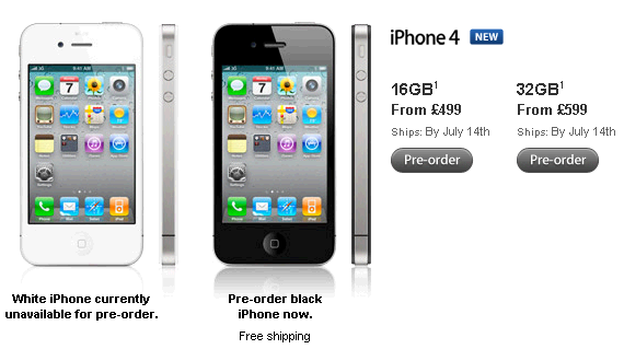 iphone4-UK-availability