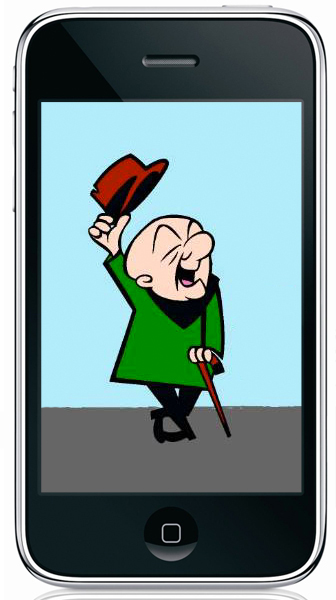 magoo-iphone