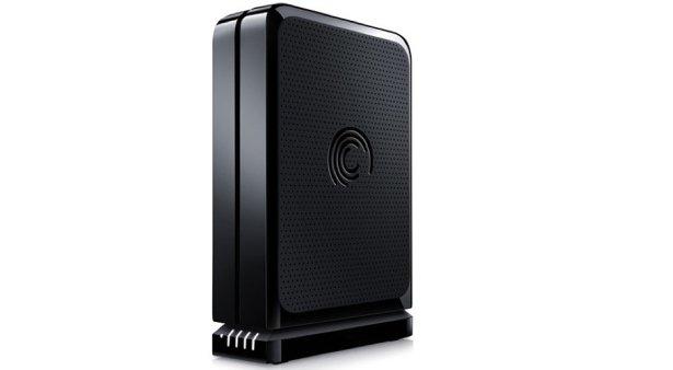 Seagate 3TB HD