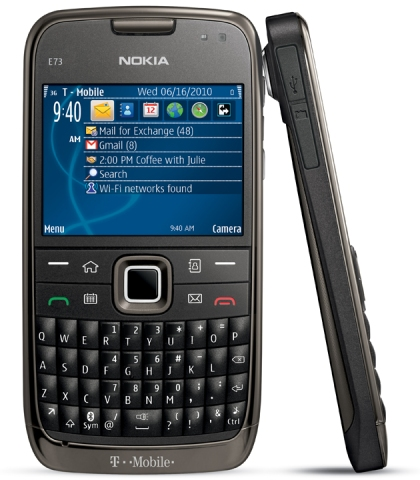 tmobile-nokia-e73-mode