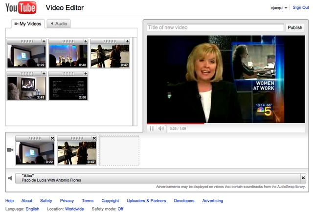 youtube-video-editor