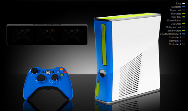 colorware-xbox-360