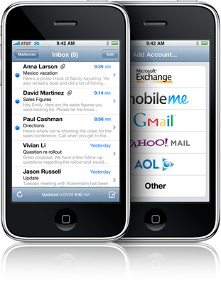email-iphone