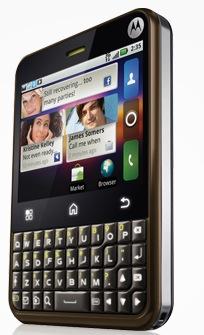 Motorola CHARM-2