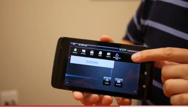 Dell No Future Smartphone Plans