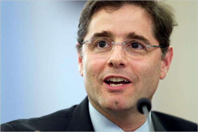 FCC Chairman Genachowski