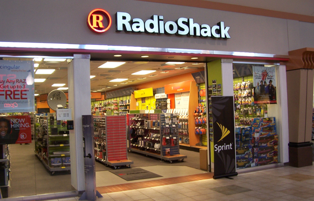 RadioShack Black Friday 2015 Deals