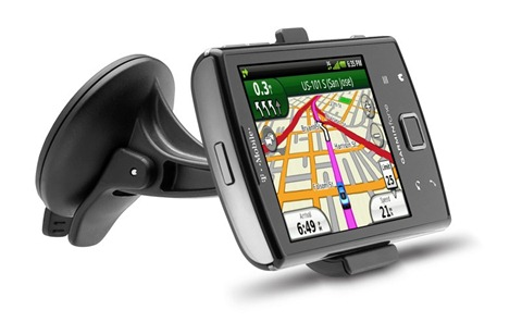Garmin PND Market Analysis