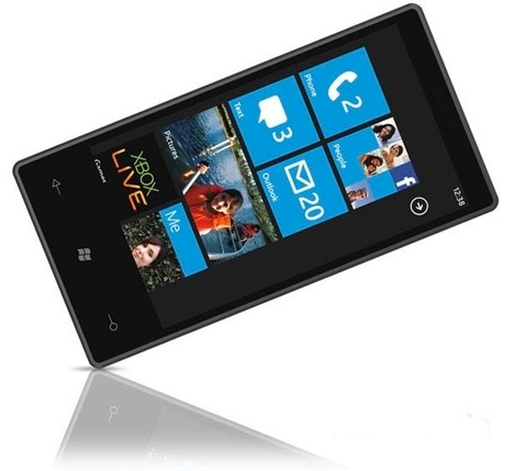 Windows Phone 7 Device