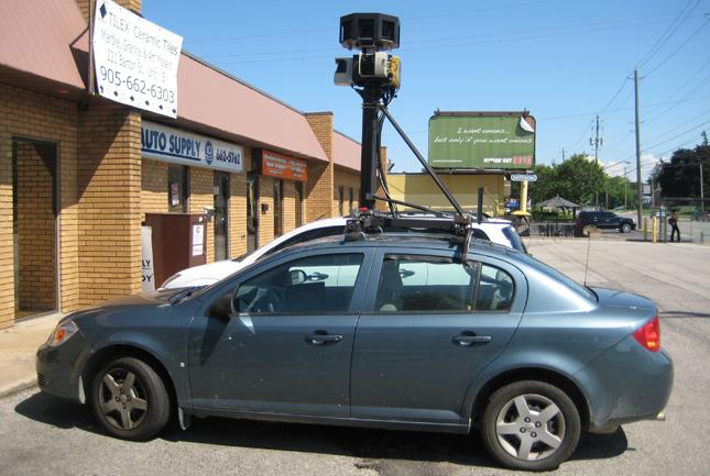 Google Street View Legal Switzerland Court Rules