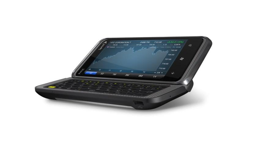 HTC7Pro