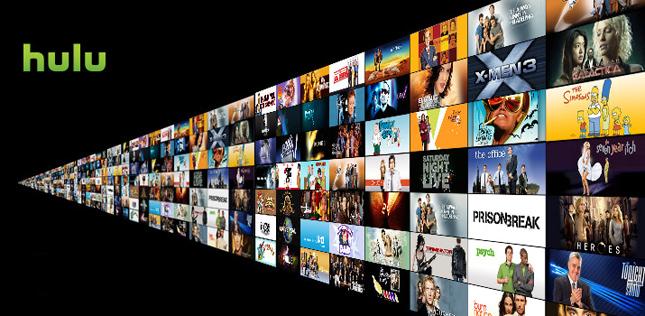 Hulu Online TV Service