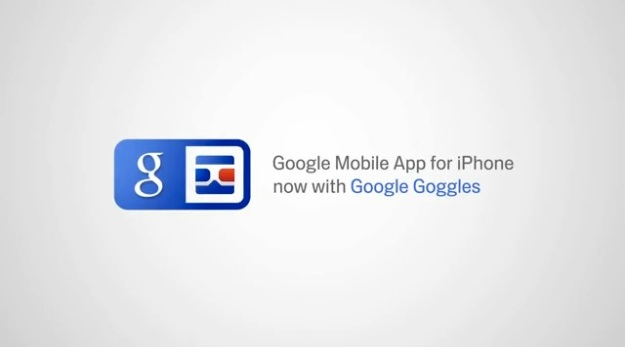 google goggles for iphone goggles released for iphone bgr 14216