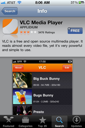 vlc-iphone