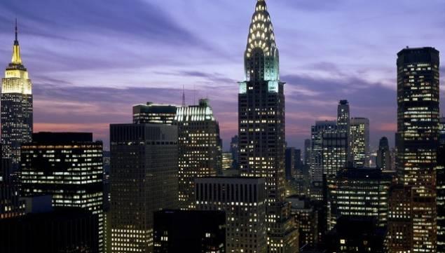 New York City Blizzard Report