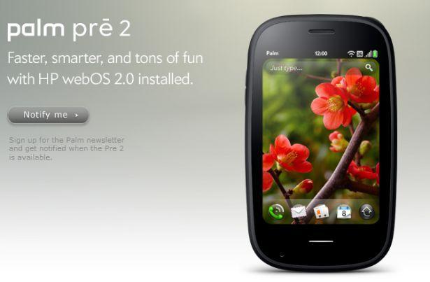 RIM, HTC, Nokia Comeback