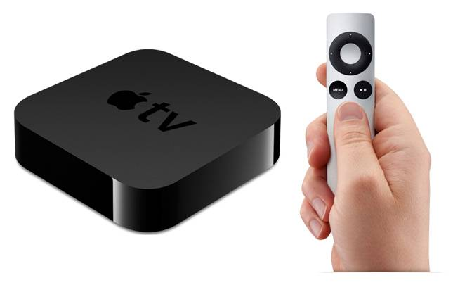 Apple TV References in iOS 7