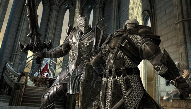 Infinity Blade Epic Games Profit