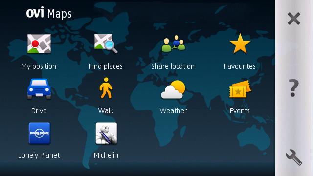 Ovi Maps Без Сертификата