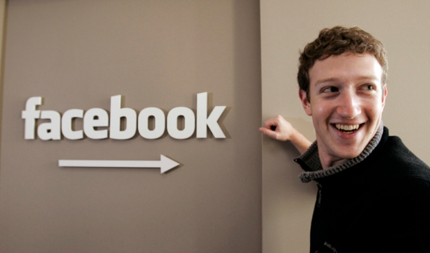 Facebook CEO Zuckerberg Interview
