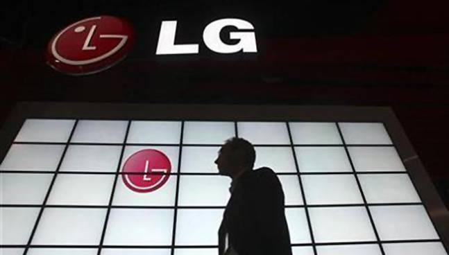 LG Wearable Stylus Accessory