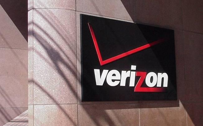 Verizon profit, sales climb in Q1