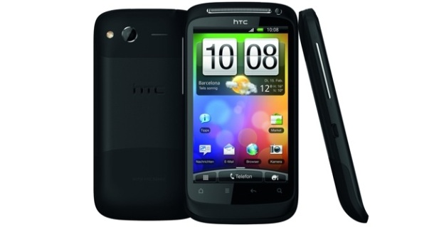 HTC Desire, Desire HD, Desire Z, and Incredible S getting ...